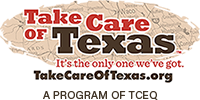 Take Care of Texas Logo