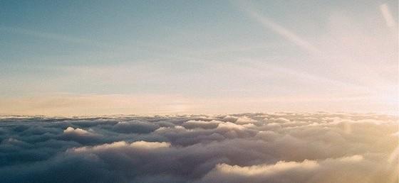 Clouds in Sky Ozone