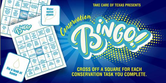 Bingo Promotional Graphic