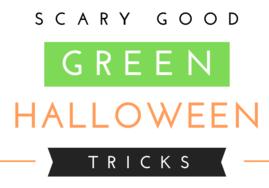 Green Halloween Tricks