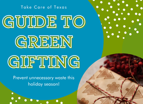 Green Gift Giving Guide