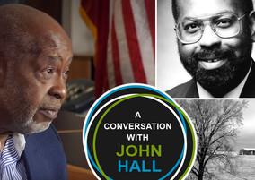 A Conversation with John Hall