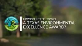 Texas Environmental Excellence Awards