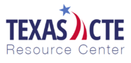 Texas CTE Resource Center logo