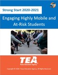 Engagning Highly Mobile and At-Risk Students resource cover page