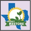 Project Restore logo