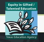 Equity in Gifted Talented Education logo
