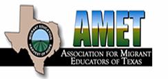 AMET Conference Logo
