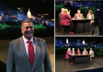 WSRCA COO Al Lopez Provides Workforce Insights as Part of KLRU-TV/Decibel's Roundtable Discussion on Aging