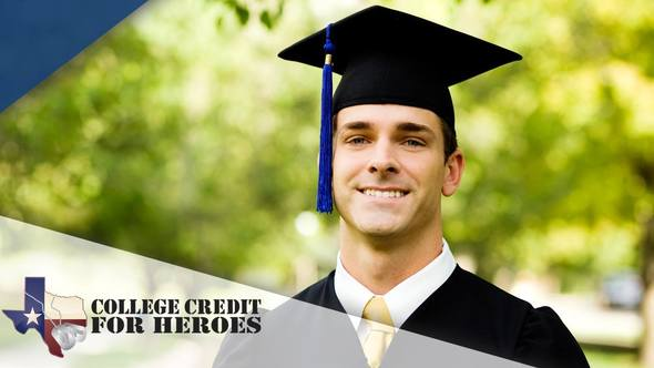 College Credit for Heroes Program
