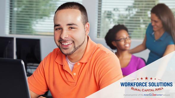 Workforce Solutions Rural Capital Area Career Workshops 2