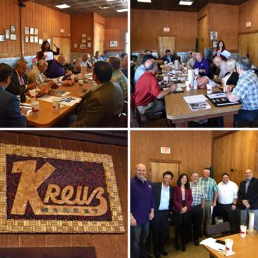 Caldwell County Workforce Forum Meeting
