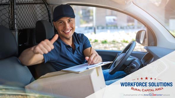 WSRCA Business Services Unit Talent Development Transportation
