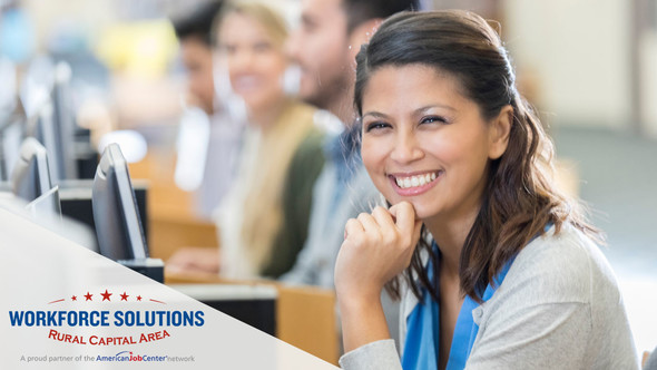 WSRCA Career Workshops