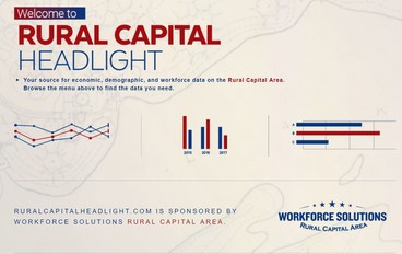 Rural Capital Area Headlight Portal