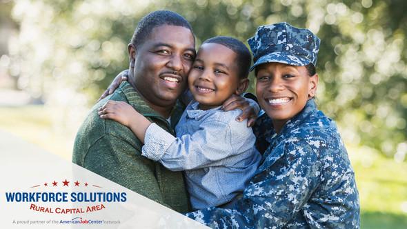 WSRCA Veterans Services