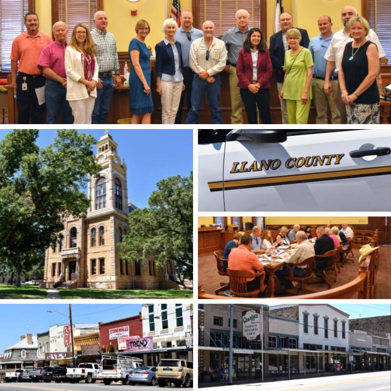 Llano County Workforce Forum