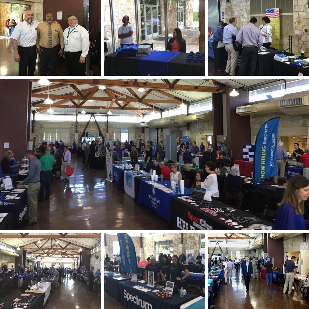 Georgetown Veterans Hiring Fair 2019