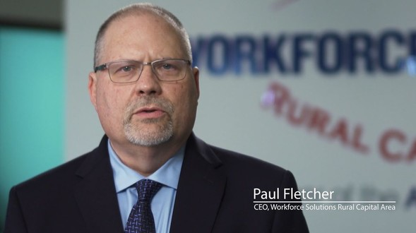 COVID-19 Workforce Resources Video Featuring WSRCA CEO Paul Fletcher