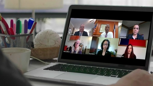 WSRCA Virtual Town Hall for Rural Capital Area Employers