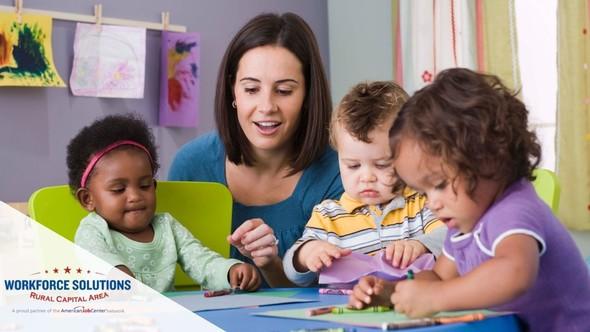 WSRCA Child Care Services COVID-19 Resources