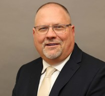 WSRCA CEO Paul Fletcher