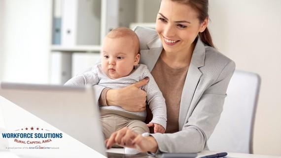 WSRCA Child Care Services