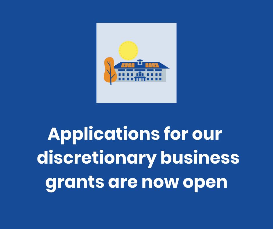 ARG grants