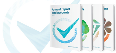 AS Annual Report