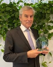 Dr Rowland award - Oct 2020