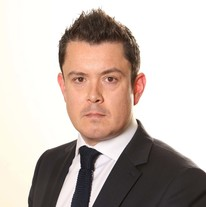 Leader of the Council, Cllr Simon Greaves