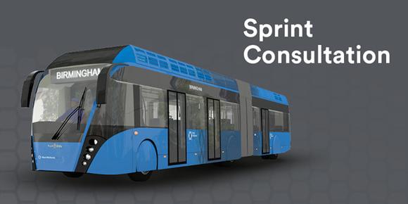 Sprint consultation