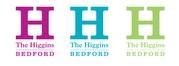 Higgins Logos