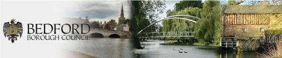 Bedford banner image