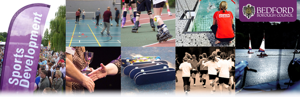 Sport & Phys Activities banner image