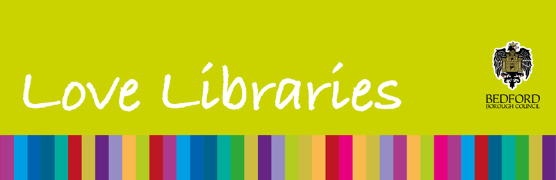 Libraries banner image