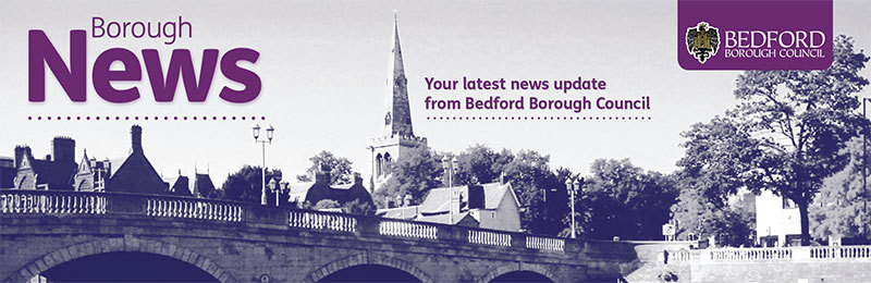 Borough News banner image