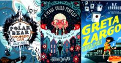 Children's book titles