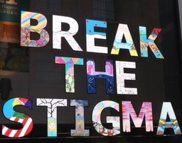 Break the Stigma