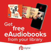 Free audiobooks from your library