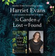 Harriet Evans Visit