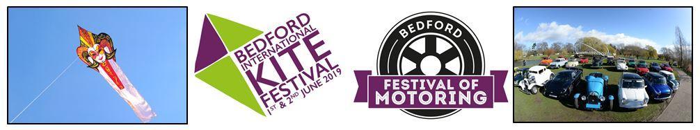 Kite Motoring Festival