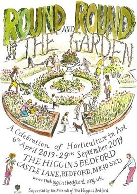 Higgins garden