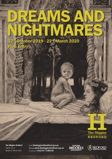 dreams and nightmares poster