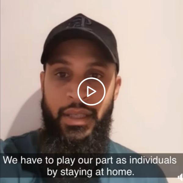 Adil Rashid video still