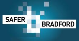 Safer Bradford logo
