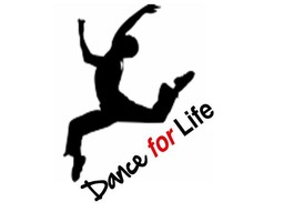 Dance for Life logo