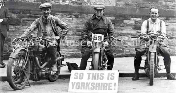 Bradford Photo Archive