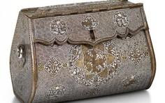 Image of Islamic Medieval Handbag © The Courtauld Gallery
