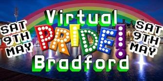 Bradford Pride online
